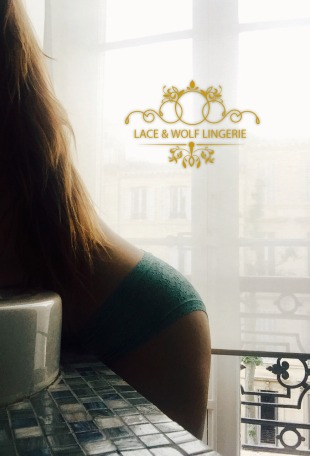 Lace and Wolfe Lingerie